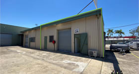 Industrial / Warehouse commercial property for lease at 2A/29 Brewer St Clontarf QLD 4019