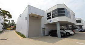 Factory, Warehouse & Industrial commercial property for sale at Unit 13/59-63 Captain Cook Drive Caringbah NSW 2229