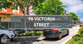 Retail commercial property for lease at 98 Victoria Street Mackay QLD 4740