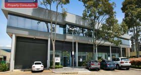 Factory, Warehouse & Industrial commercial property for lease at 39 Herbert Street Artarmon NSW 2064