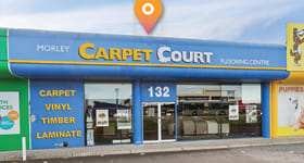Shop & Retail commercial property for lease at 4/132 Russell Street Morley WA 6062