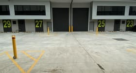 Factory, Warehouse & Industrial commercial property for lease at Unit 27/40 Anzac Street Chullora NSW 2190