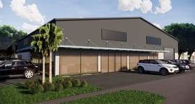 Factory, Warehouse & Industrial commercial property for lease at 61 Pickering Street Enoggera QLD 4051