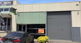 Factory, Warehouse & Industrial commercial property for lease at Unit  12/41-49 Norcal Road Nunawading VIC 3131