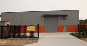 Factory, Warehouse & Industrial commercial property leased at 1/3a Edney  Lane Spring Hill NSW 2500