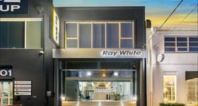 Retail commercial property for lease at 1st Floor/603 Botany Road Rosebery NSW 2018