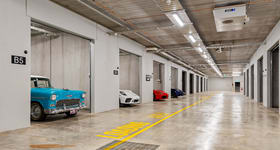 Factory, Warehouse & Industrial commercial property leased at B03/7 Oban Road Ringwood VIC 3134