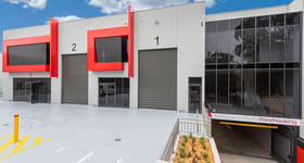 Factory, Warehouse & Industrial commercial property for lease at 7-9 Oban Road Ringwood VIC 3134