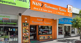 Shop & Retail commercial property for lease at 36 Main Street Greensborough VIC 3088
