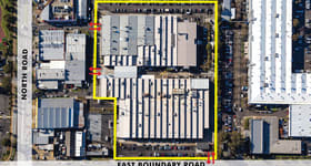 Factory, Warehouse & Industrial commercial property for lease at 246 East Boundary Road Bentleigh East VIC 3165