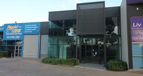Factory, Warehouse & Industrial commercial property for lease at 22/2-10 Hallam South Road Hallam VIC 3803