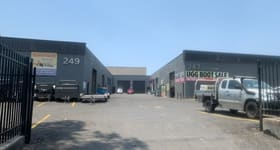 Industrial / Warehouse commercial property for lease at Auburn NSW 2144