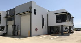 Factory, Warehouse & Industrial commercial property for sale at 8/23 Ashtan Place Banyo QLD 4014