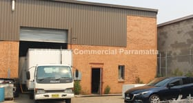 Industrial / Warehouse commercial property for lease at 2/18 Forge Street Blacktown NSW 2148