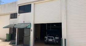 Factory, Warehouse & Industrial commercial property for lease at 6/22 Jay Gee Crt Gold Coast QLD 4211