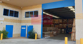 Industrial / Warehouse commercial property for lease at Unit 6/1 Millennium Court Silverwater NSW 2128