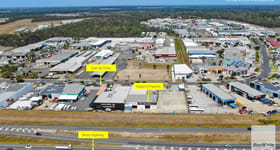 Industrial / Warehouse commercial property for lease at 2/59-61 Lear Jet Drive Caboolture QLD 4510