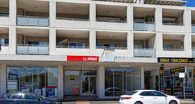Shop & Retail commercial property for lease at Shop 2, 12-22 Railway Parade Granville NSW 2142