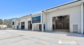 Factory, Warehouse & Industrial commercial property for lease at 2/10 Industrial  Avenue Logan Village QLD 4207