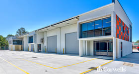 Factory, Warehouse & Industrial commercial property for lease at 6/10 Industrial  Avenue Logan Village QLD 4207