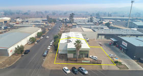 Industrial / Warehouse commercial property for lease at 1/69 Plain Street Tamworth NSW 2340