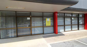 Industrial / Warehouse commercial property for lease at 11&12/452 Sheridan Street Cairns North QLD 4870