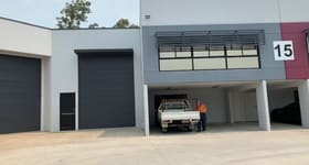 Industrial / Warehouse commercial property for lease at 3/15 Motorway Cct Ormeau QLD 4208