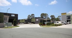 Factory, Warehouse & Industrial commercial property for lease at 4/19 Gateway Court Coomera QLD 4209