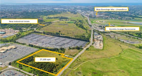 Development / Land commercial property for lease at 88 West Dapto Road Kembla Grange NSW 2526