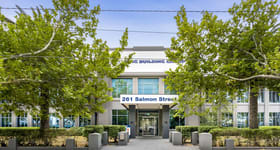 Offices commercial property for lease at 261 Salmon Street Port Melbourne VIC 3207