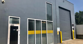 Factory, Warehouse & Industrial commercial property leased at 4/15 Josephine Street Loganholme QLD 4129