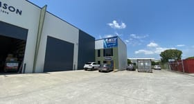 Factory, Warehouse & Industrial commercial property for sale at 4/45 Canberra Street Hemmant QLD 4174