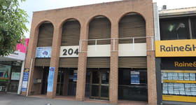 Medical / Consulting commercial property for lease at Ground Floor/204 Queen Street St Marys NSW 2760