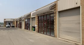 Industrial / Warehouse commercial property for lease at 14/157 Gladstone Fyshwick ACT 2609
