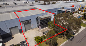 Industrial / Warehouse commercial property for sale at 3C The Crossway Campbellfield VIC 3061