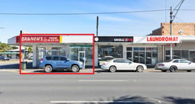 Shop & Retail commercial property for lease at Shop/143 Musgrave Street Berserker QLD 4701
