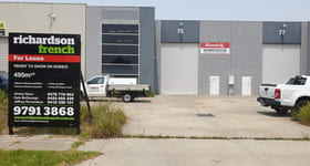 Offices commercial property for lease at 75 Rodeo Drive Dandenong South VIC 3175