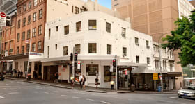 Medical / Consulting commercial property for lease at 13/299 Kent Street Sydney NSW 2000
