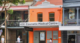 Retail commercial property for lease at 426 Crown Street Surry Hills NSW 2010