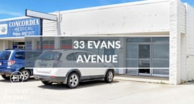 Shop & Retail commercial property for lease at 33 Evans Avenue Mackay QLD 4740