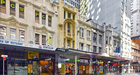 Shop & Retail commercial property leased at Ground 376 Pitt Street Sydney NSW 2000