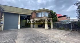 Factory, Warehouse & Industrial commercial property for lease at 2/4 Iraking Avenue Moorebank NSW 2170