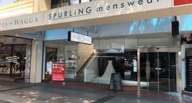 Retail commercial property for lease at Shop 1/80-84 Baylis Street Wagga Wagga NSW 2650