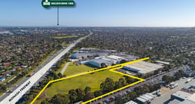 Factory, Warehouse & Industrial commercial property for lease at 508-520 Wellington Road Mulgrave VIC 3170