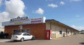 Factory, Warehouse & Industrial commercial property for lease at 2/197 Ingham Road West End QLD 4810