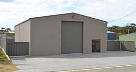 Factory, Warehouse & Industrial commercial property for lease at 16 Burgess Drive Shearwater TAS 7307