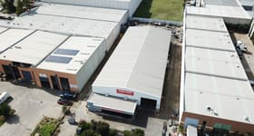 Factory, Warehouse & Industrial commercial property for lease at 21-29 West Circuit Sunshine West VIC 3020