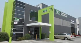Industrial / Warehouse commercial property for lease at 19/99 Bald Hill Road Pakenham VIC 3810