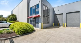 Offices commercial property leased at A/4 Dallas Court Hallam VIC 3803