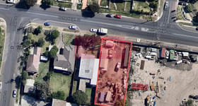 Development / Land commercial property for lease at 121 Orchardleigh Street Old Guildford NSW 2161